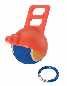 Spot Dog Ball Fetch Toy - Leash Fetch Ball Thrower - No need to carry a Chuckit