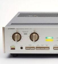 HiFi-ZEILE Service Luxman Check-Up L410 L430 L435 L525 L530 L550 M02 C02 M03