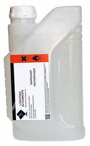 1L. de DEMOULANT POLYVINYLIQUE pour démoulage composites, polyester ou époxy.