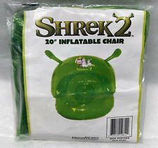 Shrek 2 Inflatable Chair 20� Dreamworks