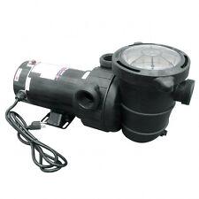TidalWave 2-Speed 1 HP Pump For Above Ground Pools-NE6181