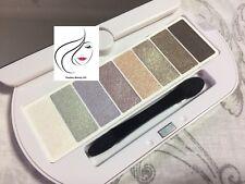 Bourjois Palette Les Nudes 8 Eyeshadow Shades & Swivel Mirror