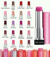 Revlon ColorBurst Lip Butter - CUPCAKE  #055 -  Sealed / Brand New Tube