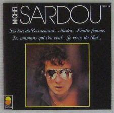 Michel Sardou CD 1997