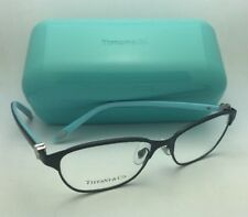 73ee834f23 New TIFFANY   CO. Eyeglasses TF 1072 6007 51-15 135 Black   Blue