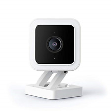 Wyze Cam v3 with Color Night Vision, 1080p HD Indoor/Outdoor Video Camera, 2-Way
