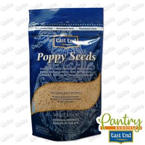 East End Poppy Seeds - 100g