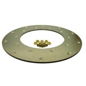 Fidanza 229501 Flywheel Friction Plate, fits 88-91 Audi 80