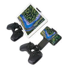 Per Parrot Mambo MINI FPV Drone Controller Porta telefono cellulare 113-190mm bu