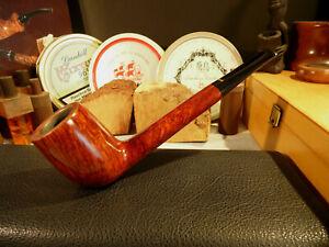 Bari 2000 handmade  Estate Pfeife smoking pipe pipa  Rauchfertig!
