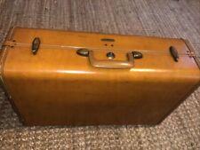 Vintage Samsonite Luggage Shwayder Bros Denver Co #4621