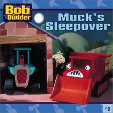 Mucks Sleepover (Bob the Builder (8x8)) by Kiki Thorpe, Hot Animation