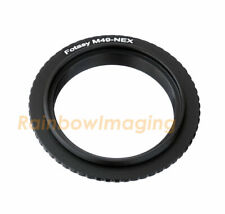 49mm Metal Macro Lens Reverse Adapter Ring for Sony a6000 a5000 a3500 a6500