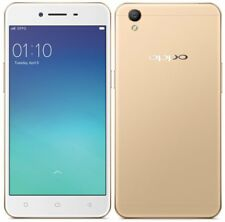 BRAND NEW OPPO A37 16GB GOLD FACTORY UNLOCKED SMARTPHONE
