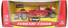 Ferrari F300B M.Schumacher 1/24 6503 bburago Made in Italy