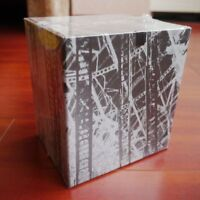 """Led Zeppelin """"The Complete Studio Recordings"""" 10 CD Box Set Collection"""