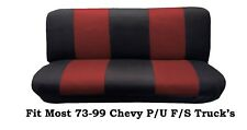 Phenomenal Seat Covers For Chevrolet K10 Pickup For Sale Ebay Beatyapartments Chair Design Images Beatyapartmentscom