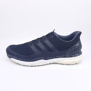 Adidas Adipower Sport Boost 2 Men's 10.5 Black Spikeless Golf Shoes Waterproof