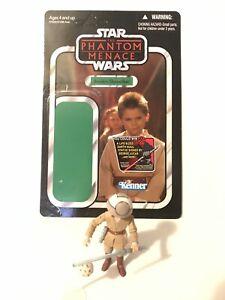 Star Wars Anakin Skywalker Figure The Vintage Collection VC80