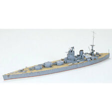 Tamiya 77504 Hms Nelson Battle Ship 1:700 Ship Model Kit