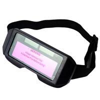 Automatik Schweißbrille Schweißerschutzbrille Schutzbrille Anti Ultraviolett DE