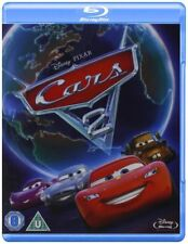 CARS 2 BLU RAY - BRAND NEW NOT SEALED