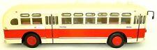 ZIS 154 RUSIA 1946-49 Bus IXO 1:43 EMB. orig. NUEVO #acbus037# HH3 µ