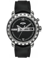 DEWITT ACADEMIA HORA MUNDI DUAL TIME LIMITED 200 AUTOMATIC MEN'S WATCH $11,800