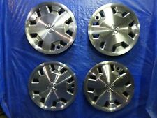 "1988-1993 Dodge Caravan Plymouth Voyager  14"" Hubcap  Wheel Covers set of 4"