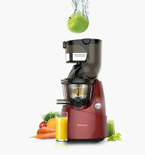 NUC Kuvings Whole Mouth Slow Fruit Juicer KJ-622R /WSJ-962K Juice Extractor