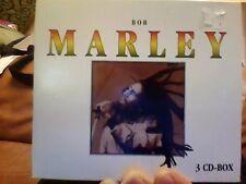 Coffret de Bob Marley