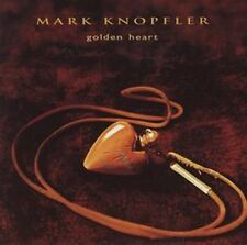 Mark Knopfler - Golden Heart (NEW CD)