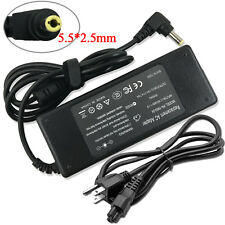 AC Power Adapter Charger for Toshiba PA3613U-1MPC M40X-RS1 L300D-043 90W Laptop