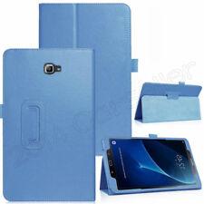 "Faltbarer Lederständer Case Cover für Samsung Galaxy Tab 7-11""E A S T230 815 Lot"