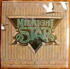 Midnight Star VICTORY  vinile originale nuovo sigillato