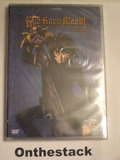Kyo Kara Maoh! God (?) Save Our King! - Season 2: Volume 9 (DVD, 2008) Sealed!
