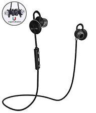 iPod Touch Bluetooth Earbuds Ultra Lightweight 4.1 Wireless In-Ear Running Ea...