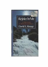 Rejoice in Me: A Daily Guide to Reflection and Pra