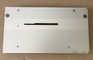 Festool Ersatzplatte für Modulträger CMS-TS 55 R