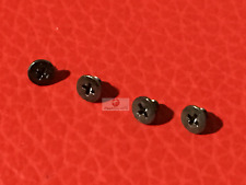 Genuine Original LCD Screws for iPad 4 iPad 3 iPad 2 Best Part! New! Screw Set