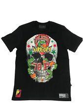 Philipp Plein T-Shirt Rundhals Arilide black Gr.M
