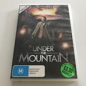 Under The Mountain EX RENTAL DVD Sam Neill