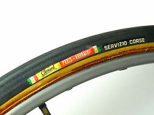 "Clement Paris Roubaix Servizio Corse Single 700c 27"" Tire Vintage Road Bike NOS"