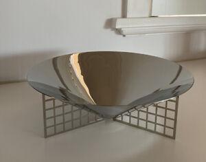 Georg Jensen Matrix Bowl (Medium) Stainless Steel RRP $340