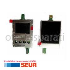 Repuesto Reemplazo Pantalla LCD para Sony Ericsson Z310I