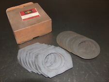 1963-64 Corvette Spicer GM NOS Positraction Rear End Differential Plate Disc Kit