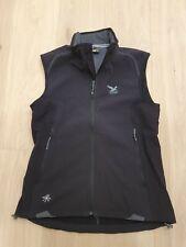 SALEWA MAREE SW Vest Ladies' Softshell Jacket Sleeveless