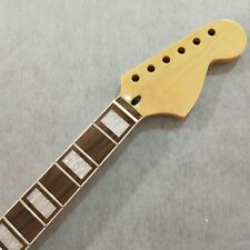 Maple Guitar Neck 22 Fret  For ST style Guitar part big headstock gloss finished