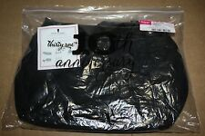 Thirty-one 31 Suite Skirt Purse Retired Black New/Unused