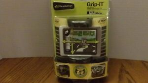 Bracketron Grip-iT PHV202BL Mobile Device Vent Mount GPS iPhone Android Pro New